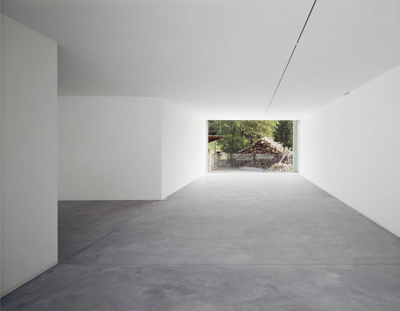 Loft B by Durisch + Nolli Architetti