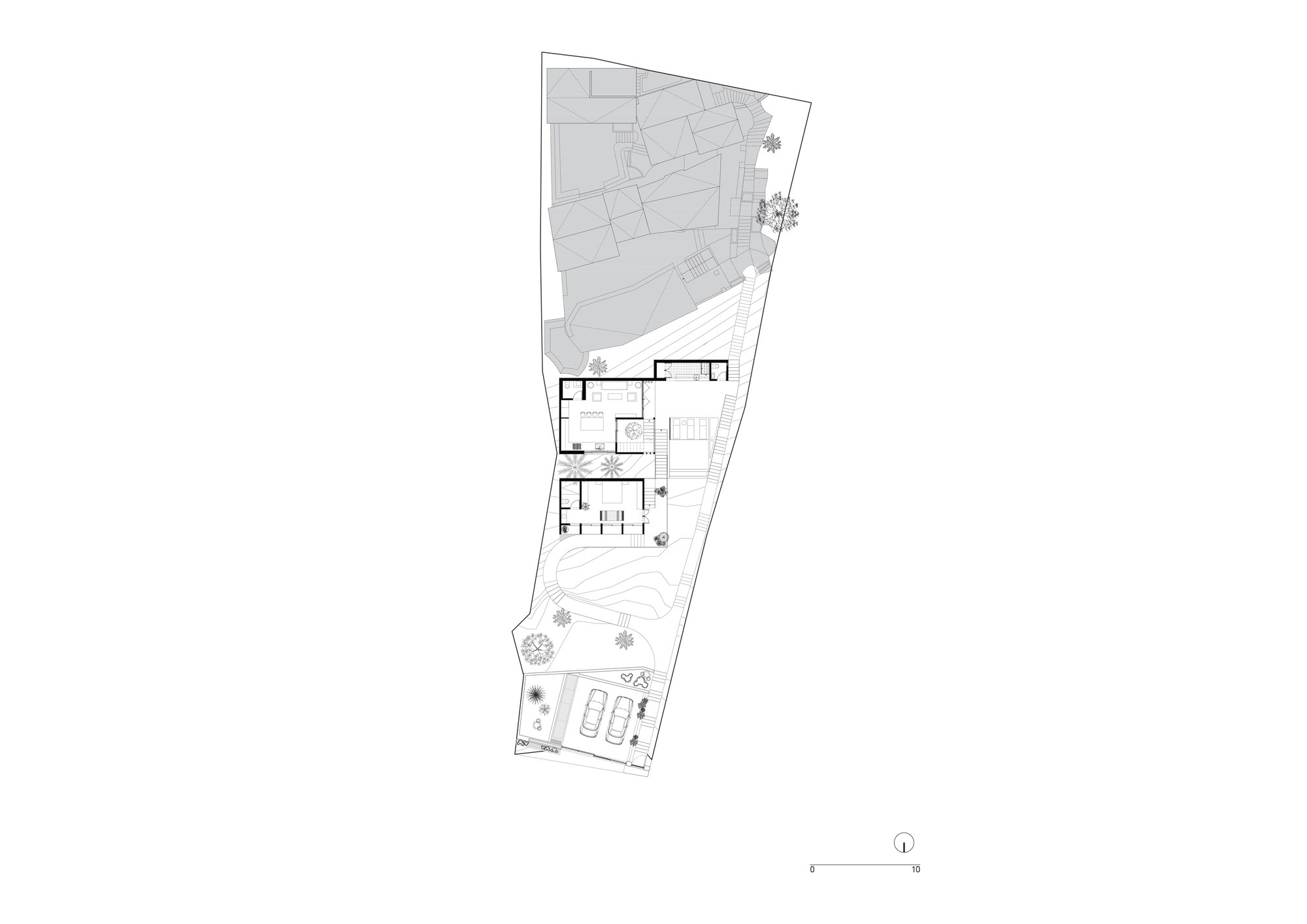 LT House | Beach House Renovation by MAIN OFFICE