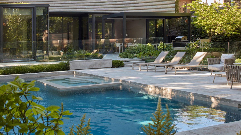Lytton Park Residence by Akb Architects