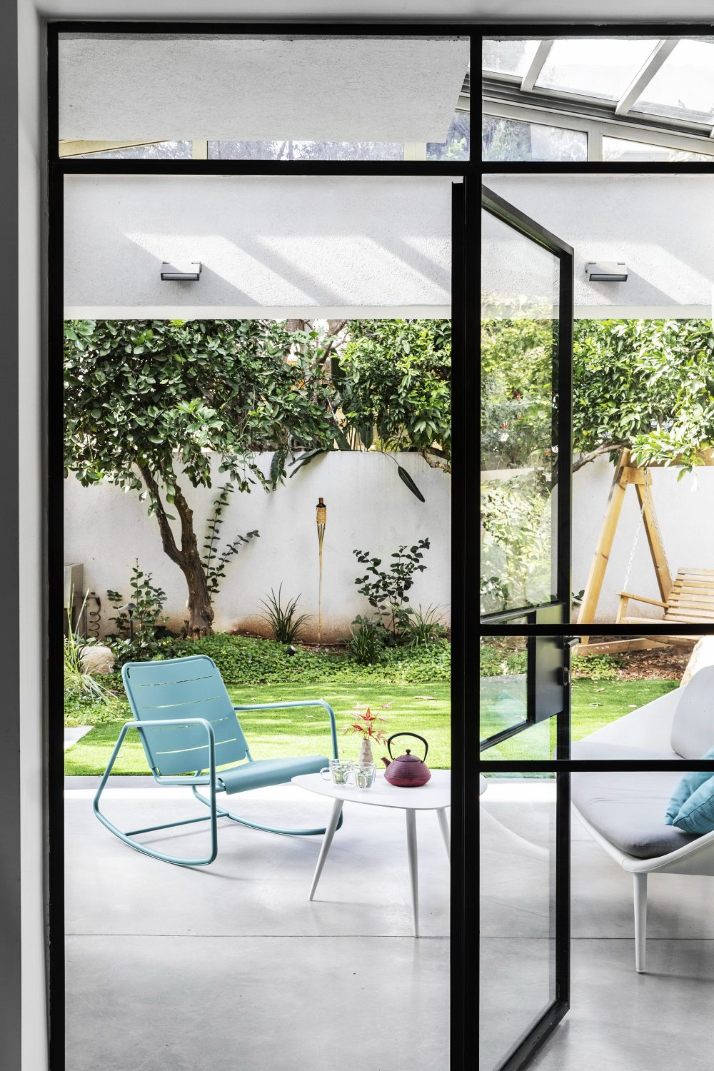 MG House | Home Renovation by Maya Sheinberger
