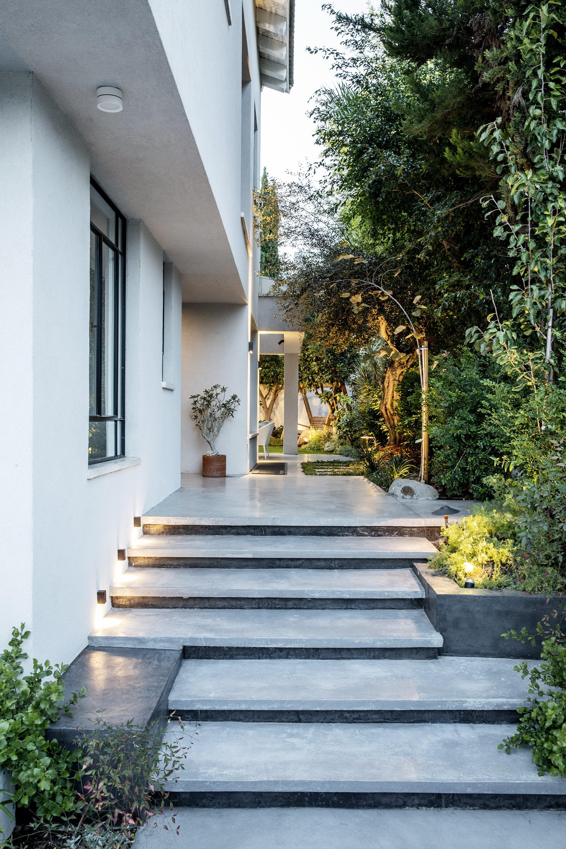 MG House | Home Renovation by Maya Sheinberger