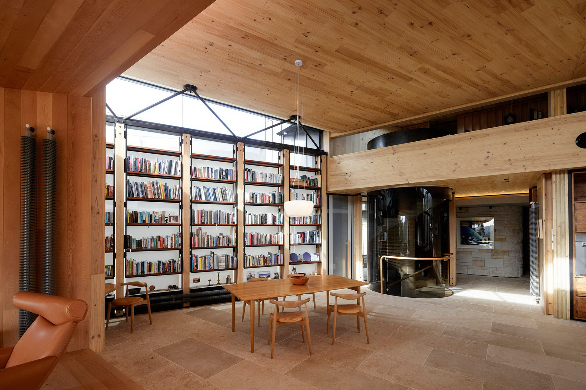 The Seed House by Fitzpatrick+Partners