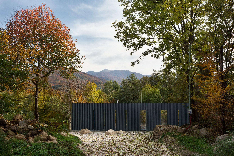 Villa DO – Mountain Retreat by Rado Iliev