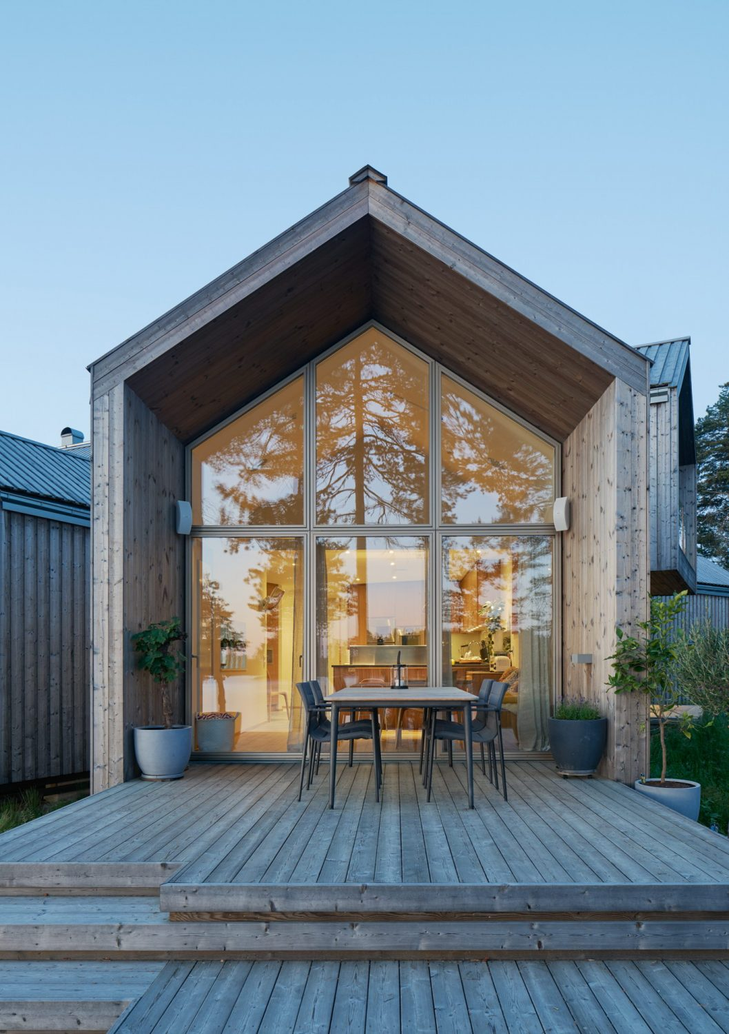 Villa Sunnanö – Swedish Villa by Murman Arkitekter