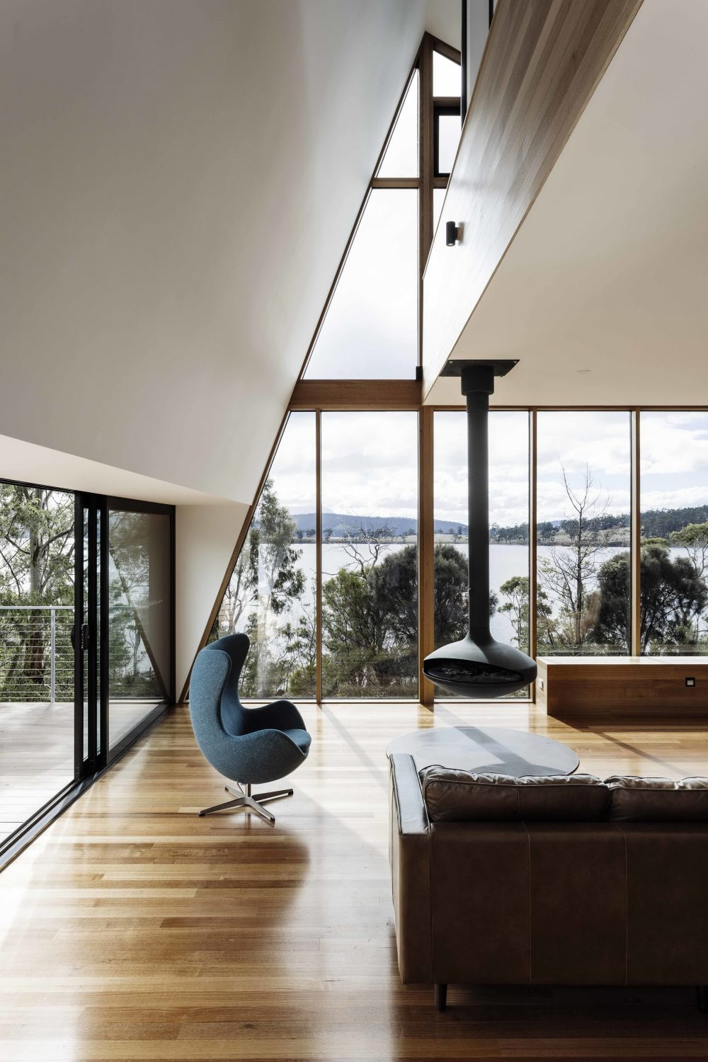 Apollo Bay House by Dock4 Architects