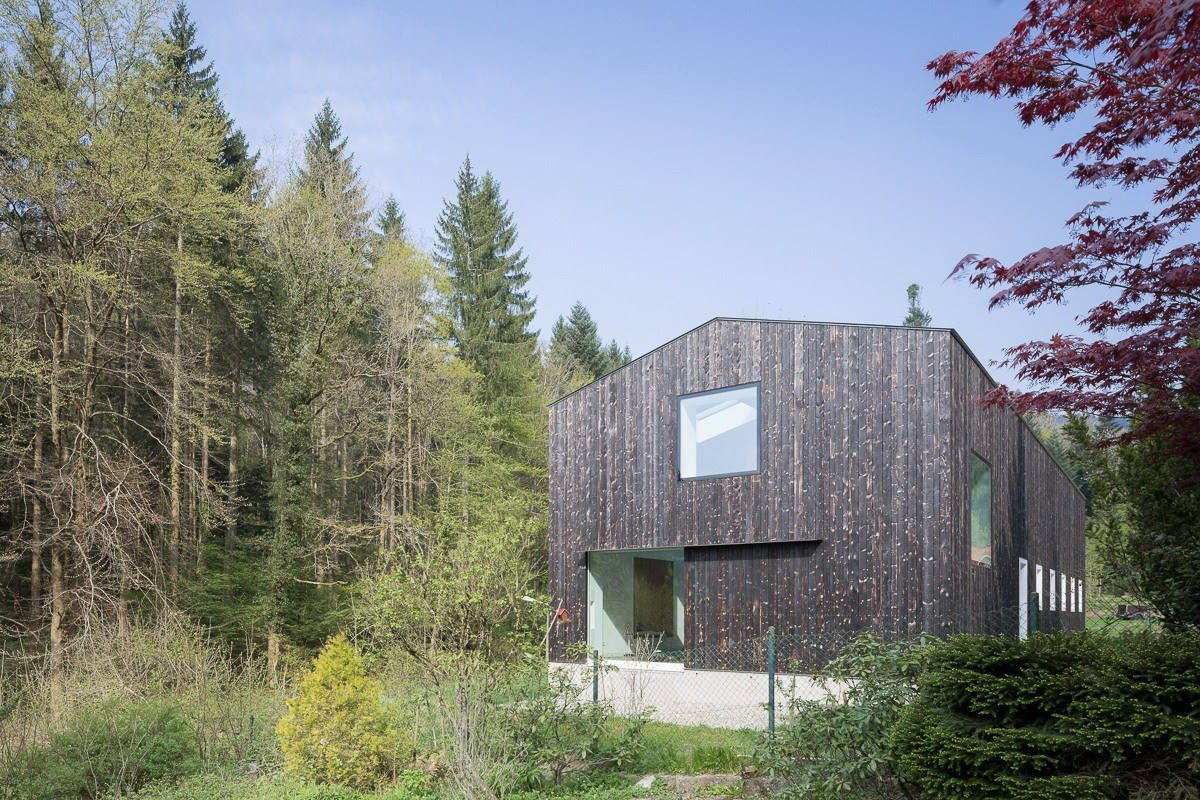 Black Forest by Stocker Dewes Architekten