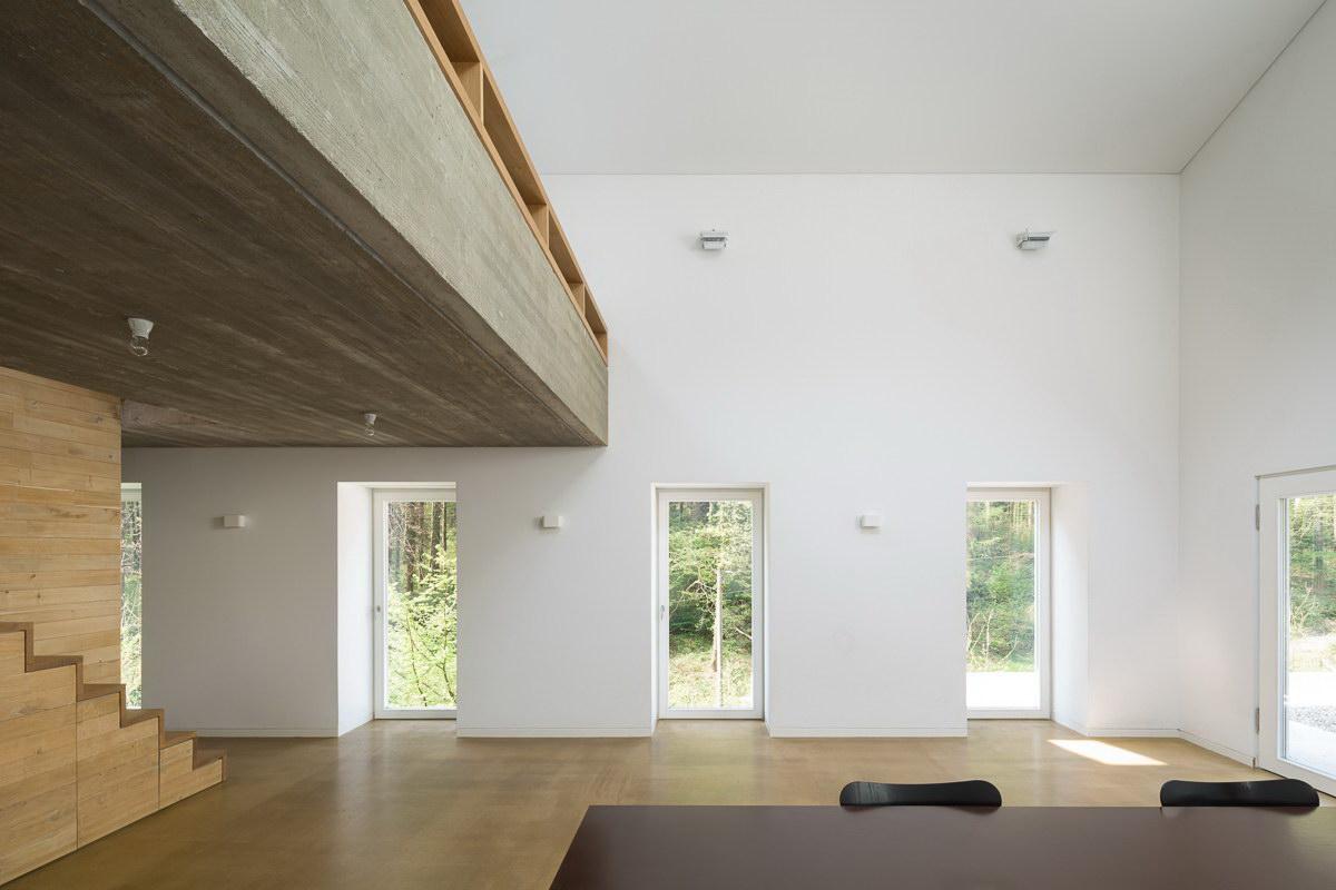 Black Forest by Stocker Dewes Architekten