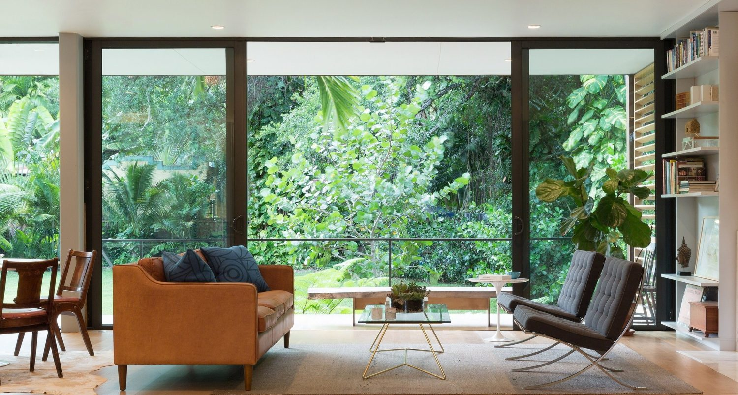 Brillhart House | Tropical Refuge by Brillhart Architecture