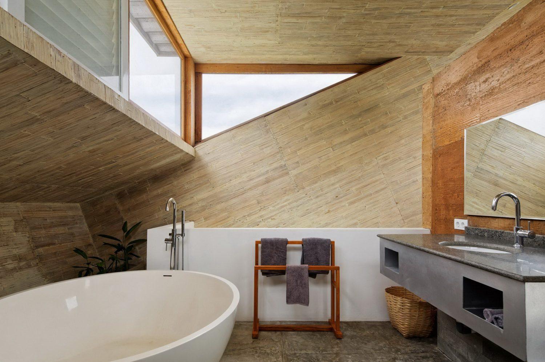 Clay House | Seven Heaven Residence by Budi Pradono Architects