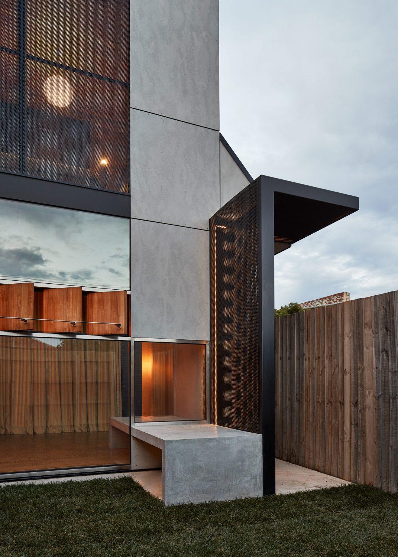 Dark Horse by Architecture Architecture