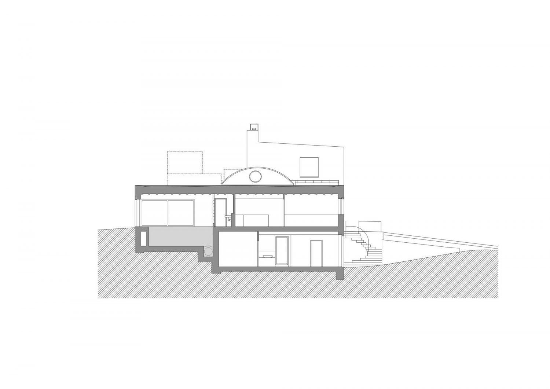 Family Villa in Benešov by Atelier K2