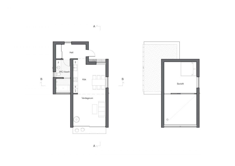 Hadar's House by Asante Architecture & Design