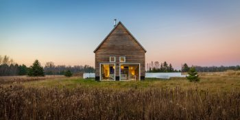 House for Beth | Country Home by Salmela Architect