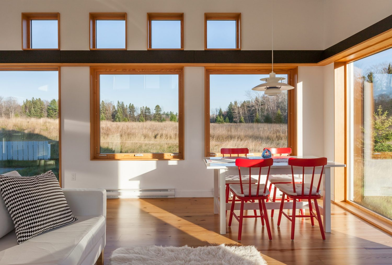 House for Beth   Country Home by Salmela Architect