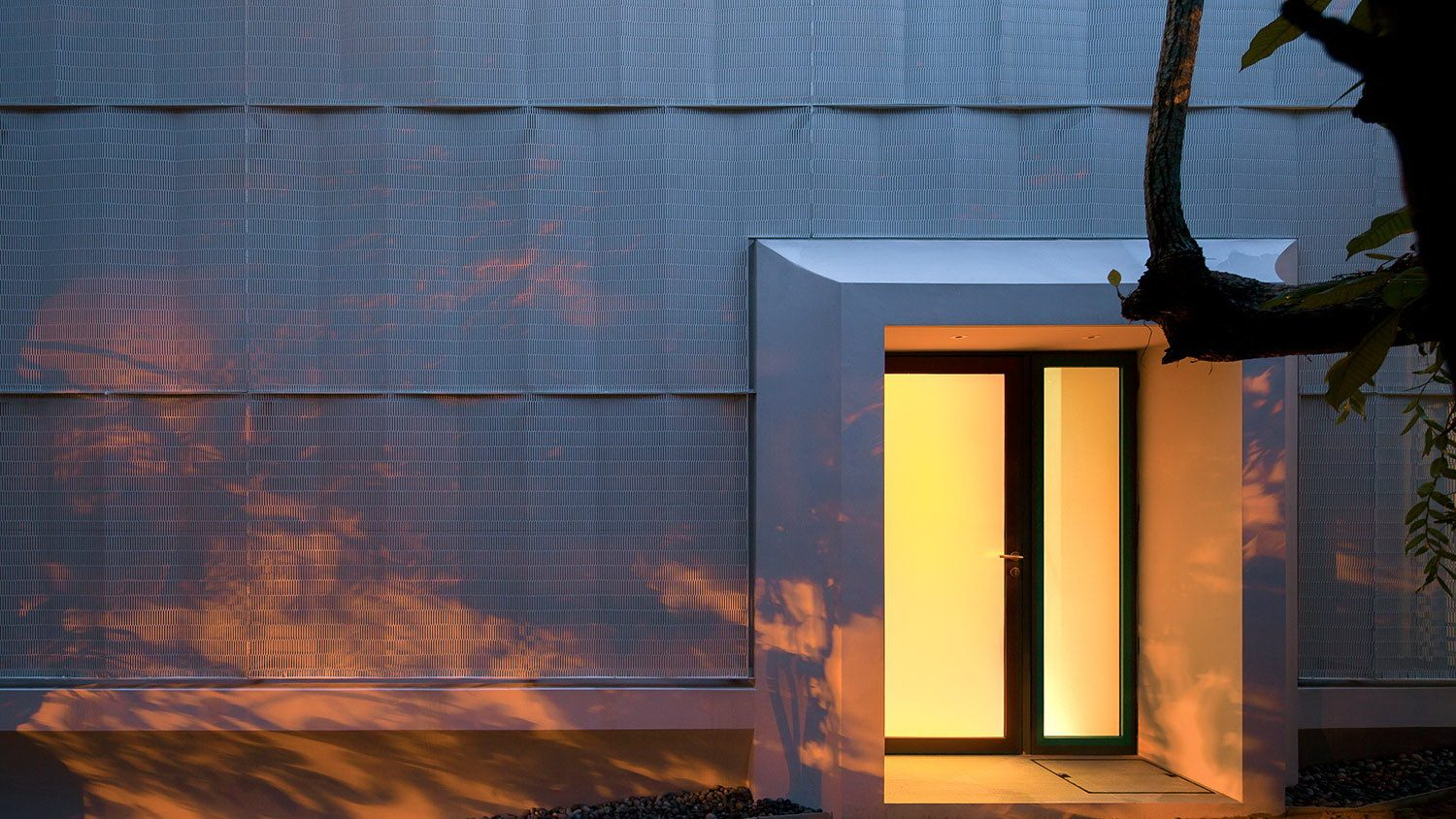 Hut House | Home Addition by Pencil Office