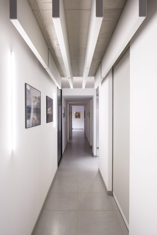 La Maison Noire | The Black House by agence anArchitecte