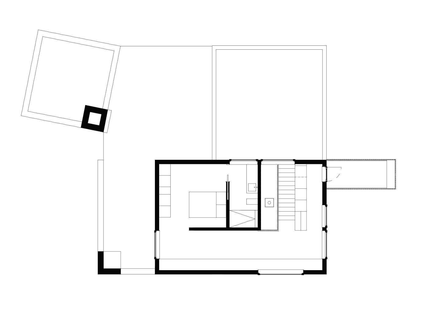 Larson Bergquist by Salmela Architect