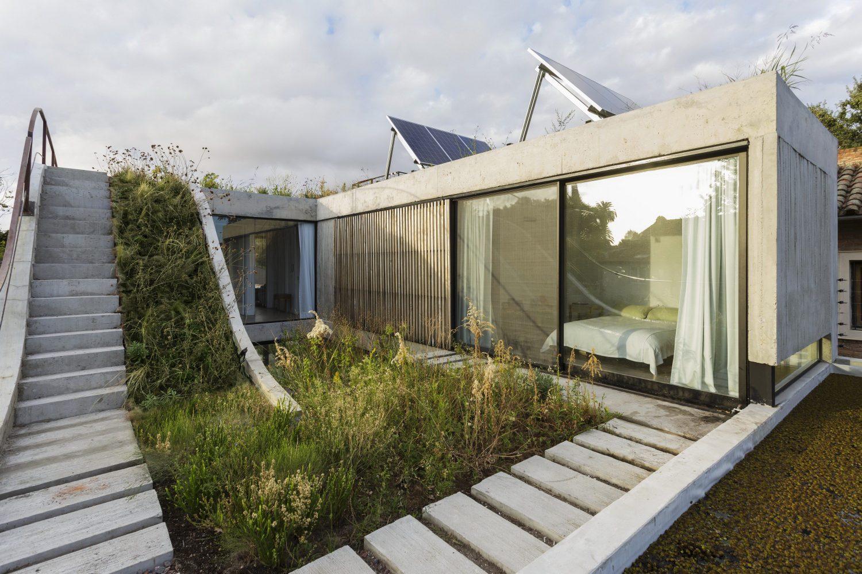 MeMo House by BAM! arquitectura