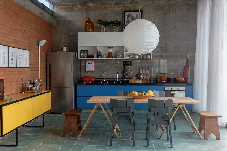 Mugs House by HUM arquitetos