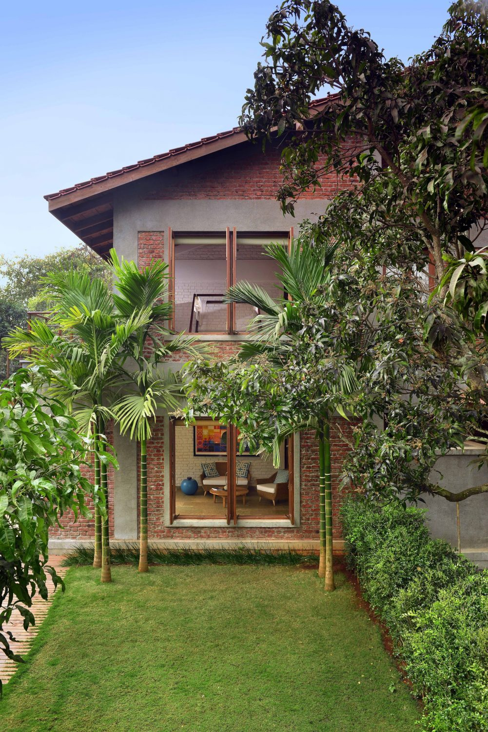 The Mango House | Family Retreat by Studio PKA