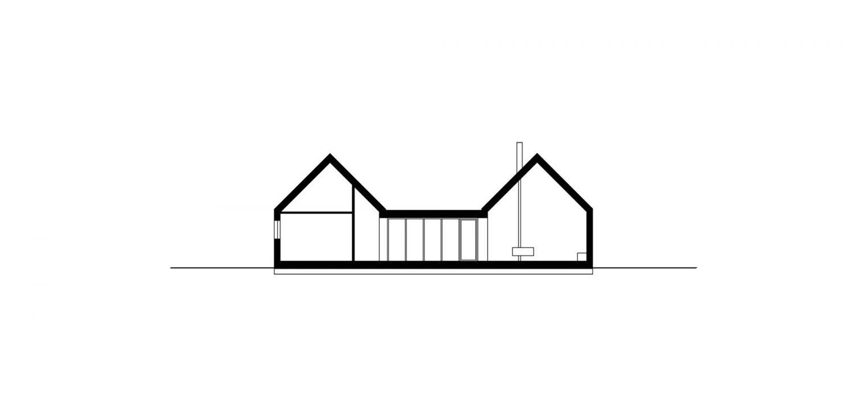Timber House by KÜHNLEIN Architektur