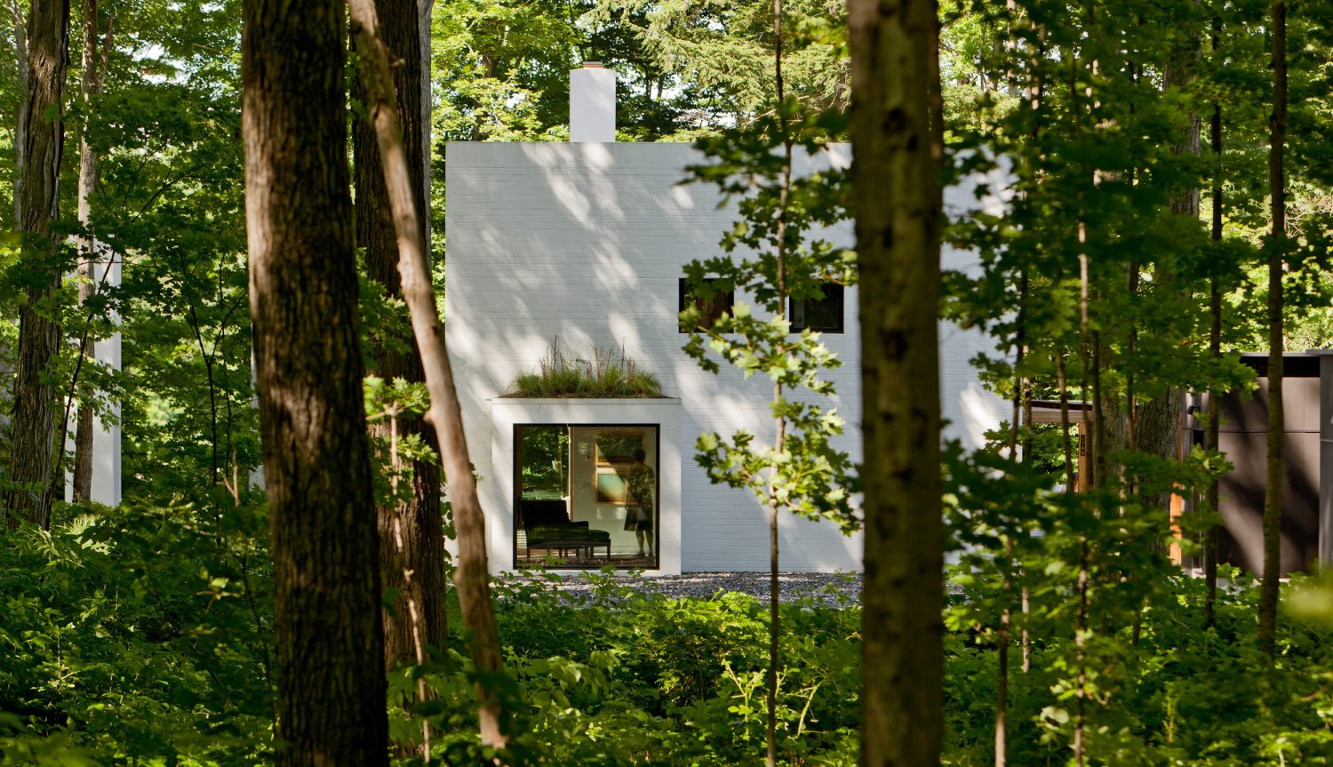 Yingst Retreat by Salmela Architect