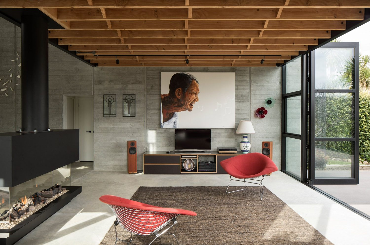 Anzac Bay House by Vaughn McQuarrie