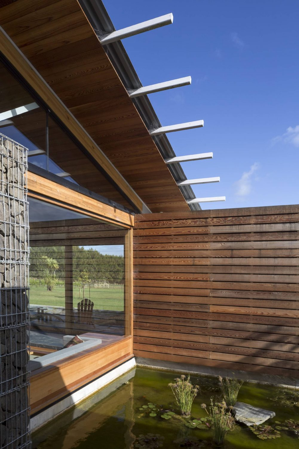 Bramasole by Herbst Architects