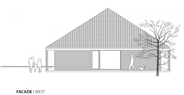 Brick House by Leth & Gori