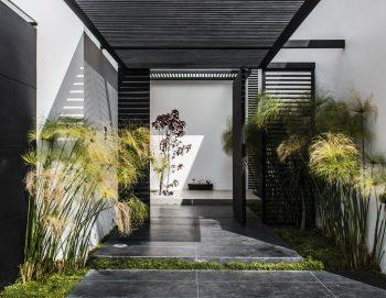 Casa Mezquite by BAG arquitectura