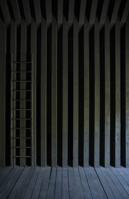 Chapel of Silence by STUDIO associates