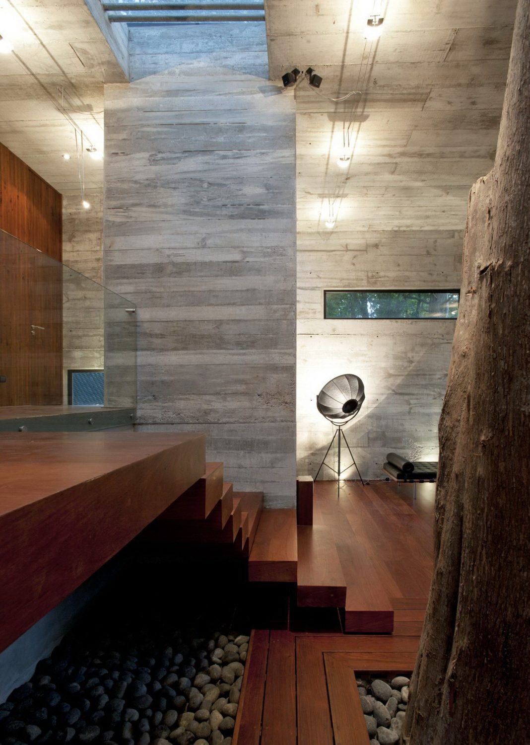 Corallo House by PAZ Arquitectura