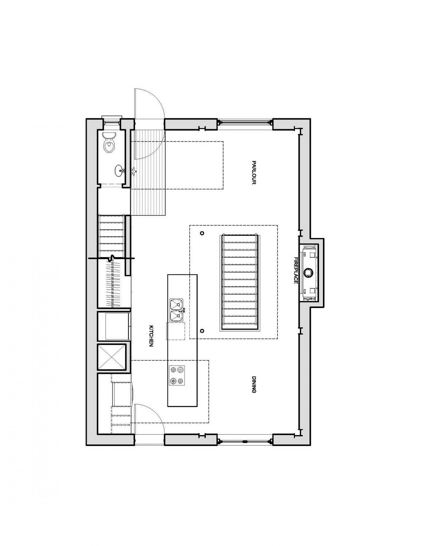 Echo House by Kariouk Associates