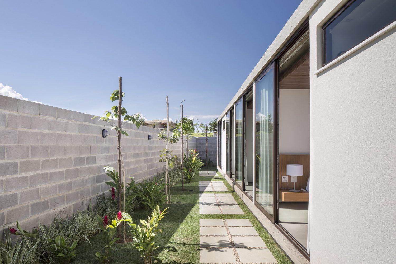 Güths House by ArqBr Arquitetura e Urbanismo
