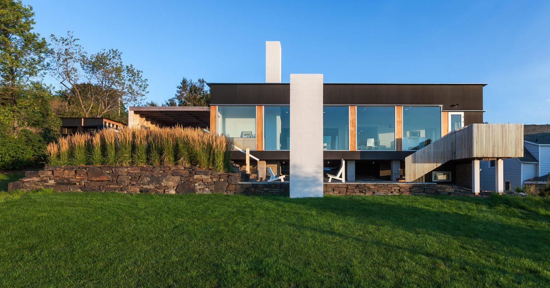 Hall House by Salmela Architect