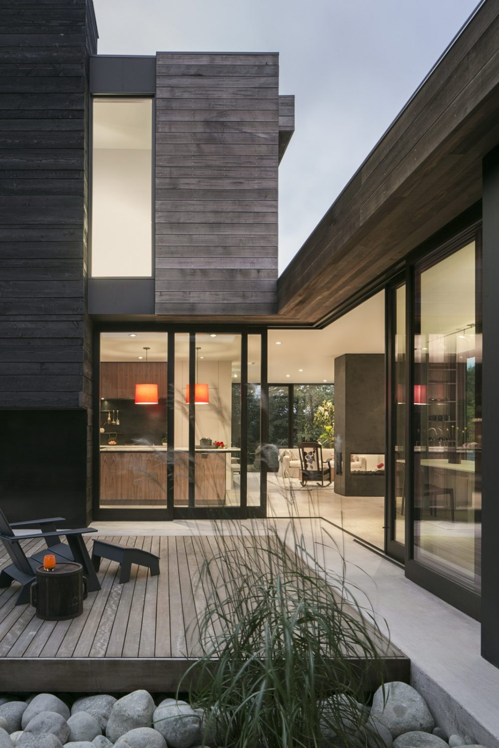 Helen Street House by MW Works
