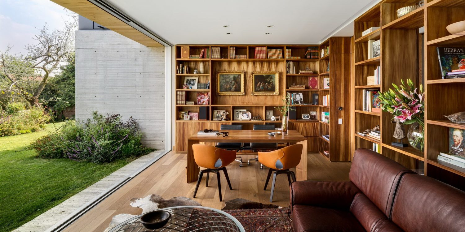 House P29 by vgz arquitectura y diseño
