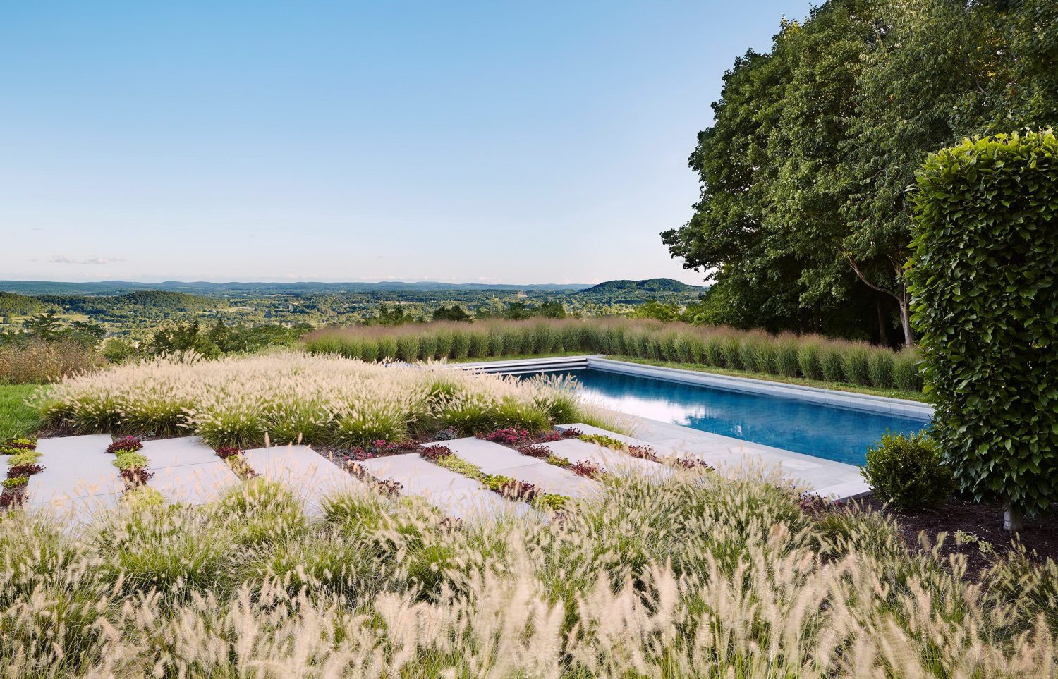 Hudson Valley Guest House by Janson Goldstein