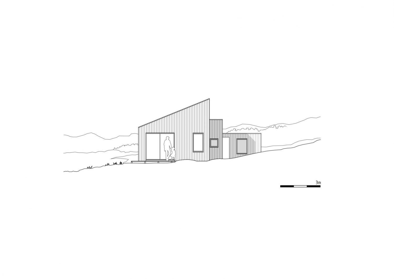 K.21 Skardsøya by TYIN Tegnestue