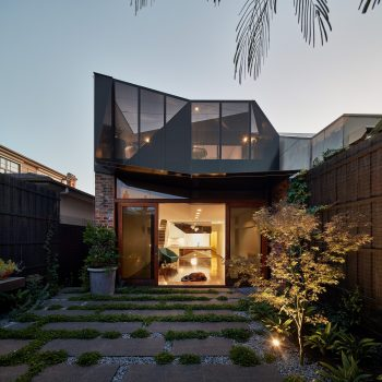 K2 House by FMD Architects