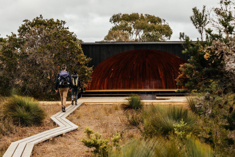 Krakani Lumi by Taylor and Hinds Architects
