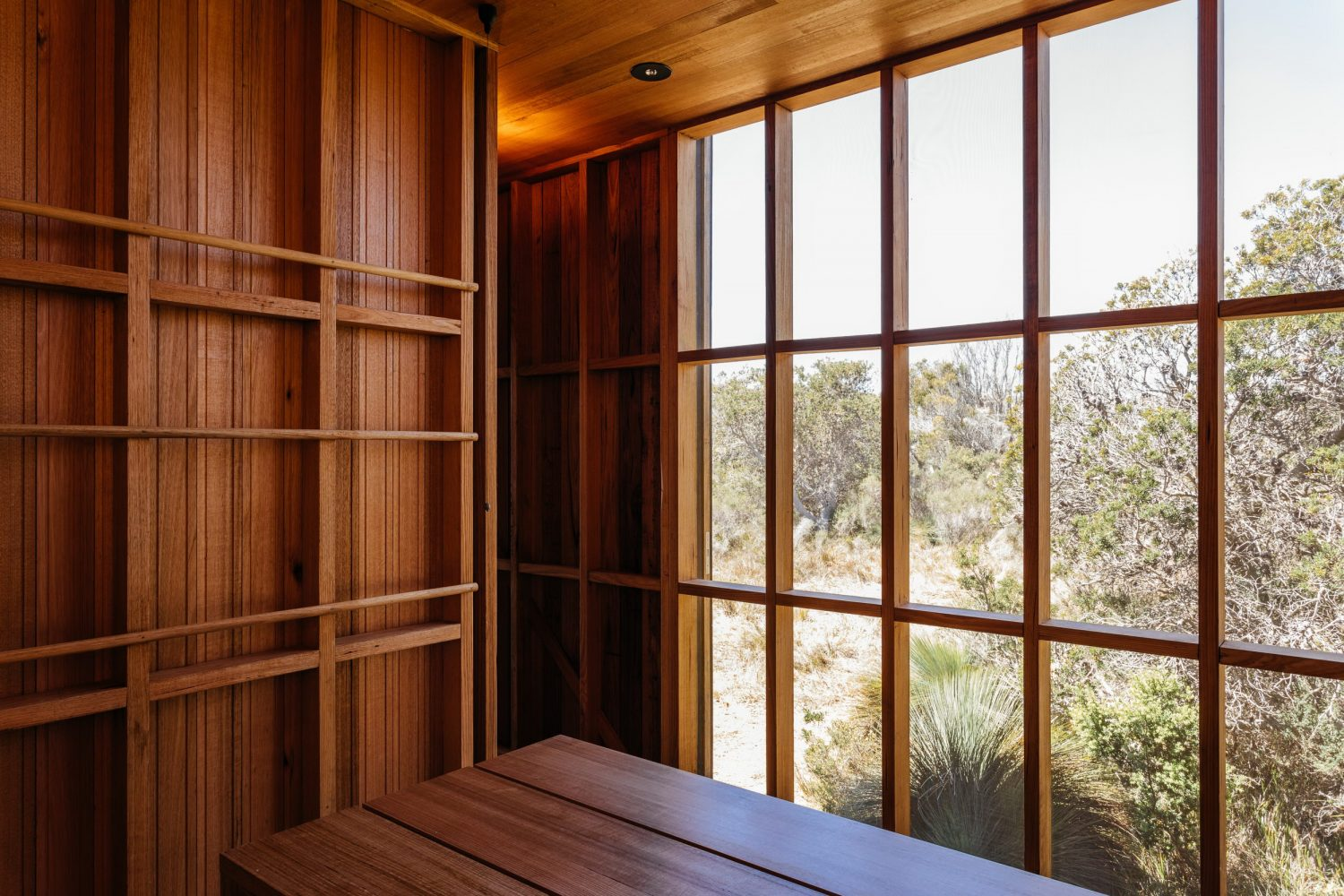 Krakani Lumi by Taylor and Hinds Architects