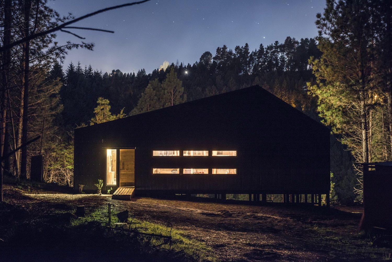 La Quimera House by Ruca Proyectos