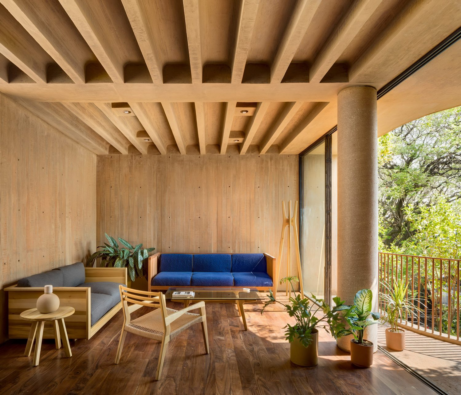 LC 710 | Apartment Complex by Taller Héctor Barroso