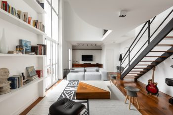 Loft JD by Bruna Pires