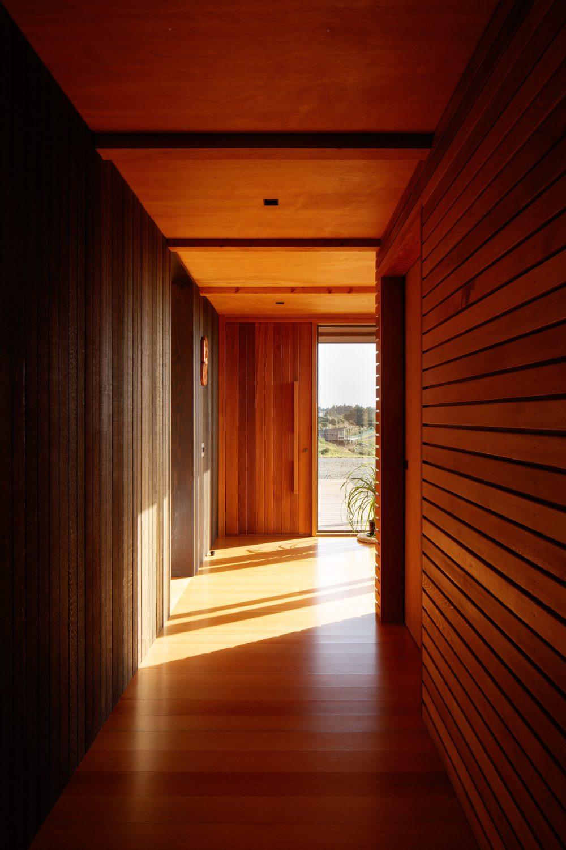 Peka Peka House I by Herriot Melhuish O'Neill Architects