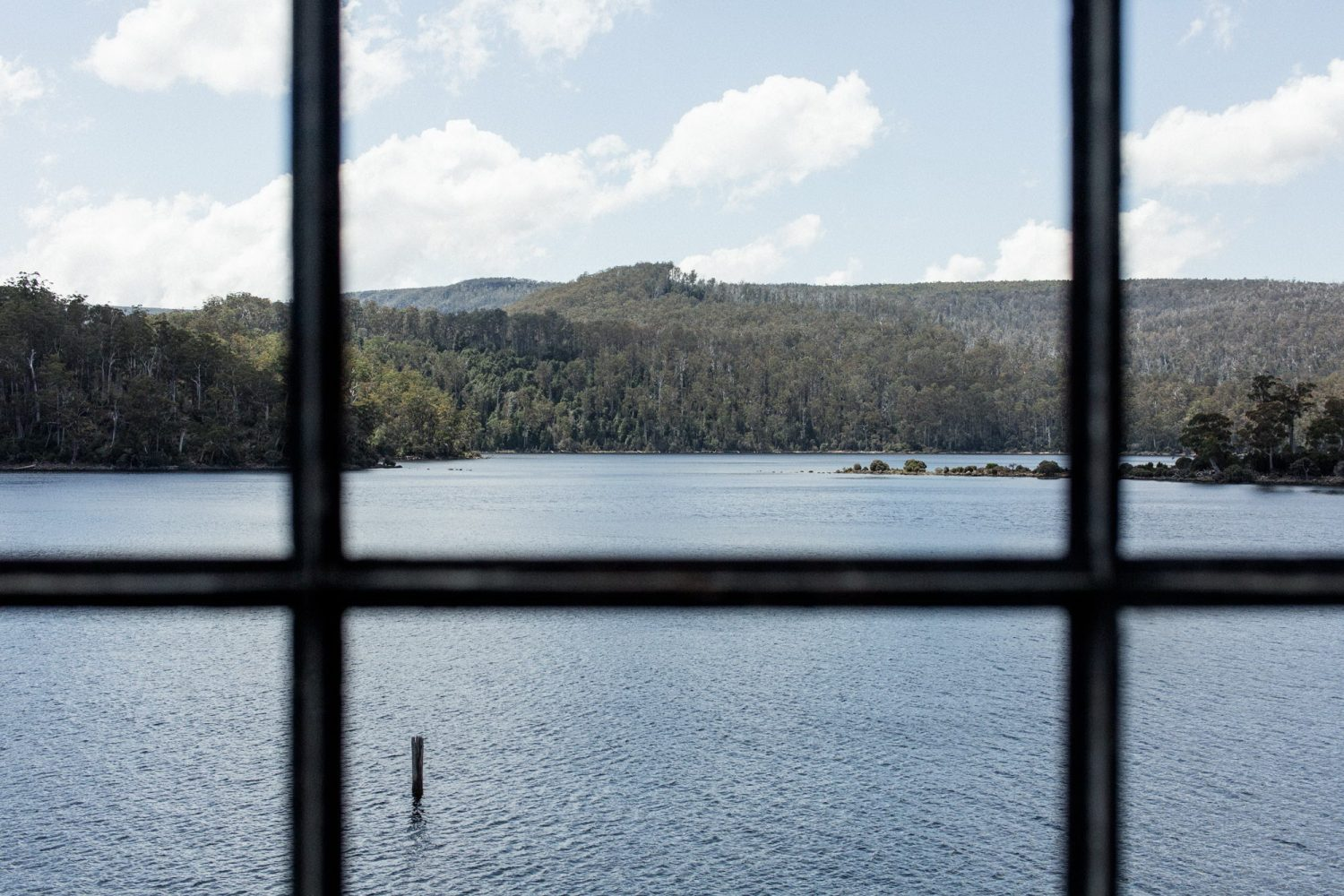 Pumphouse Point by Cumulus Studio