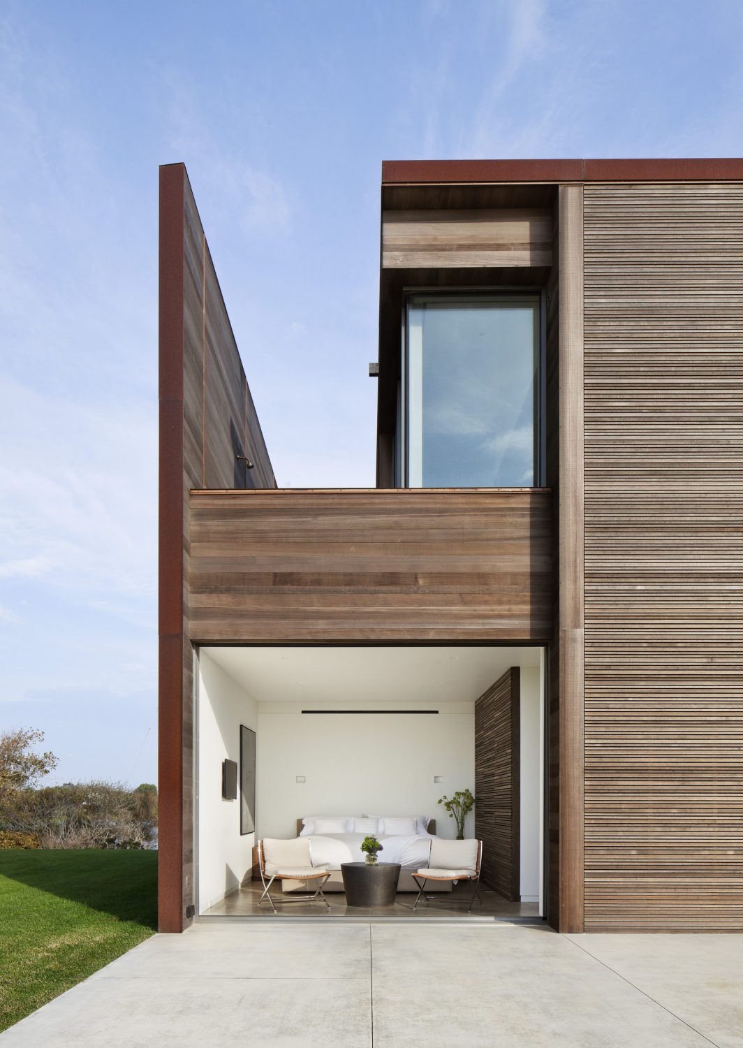 Sagaponack by Bates Masi + Architects