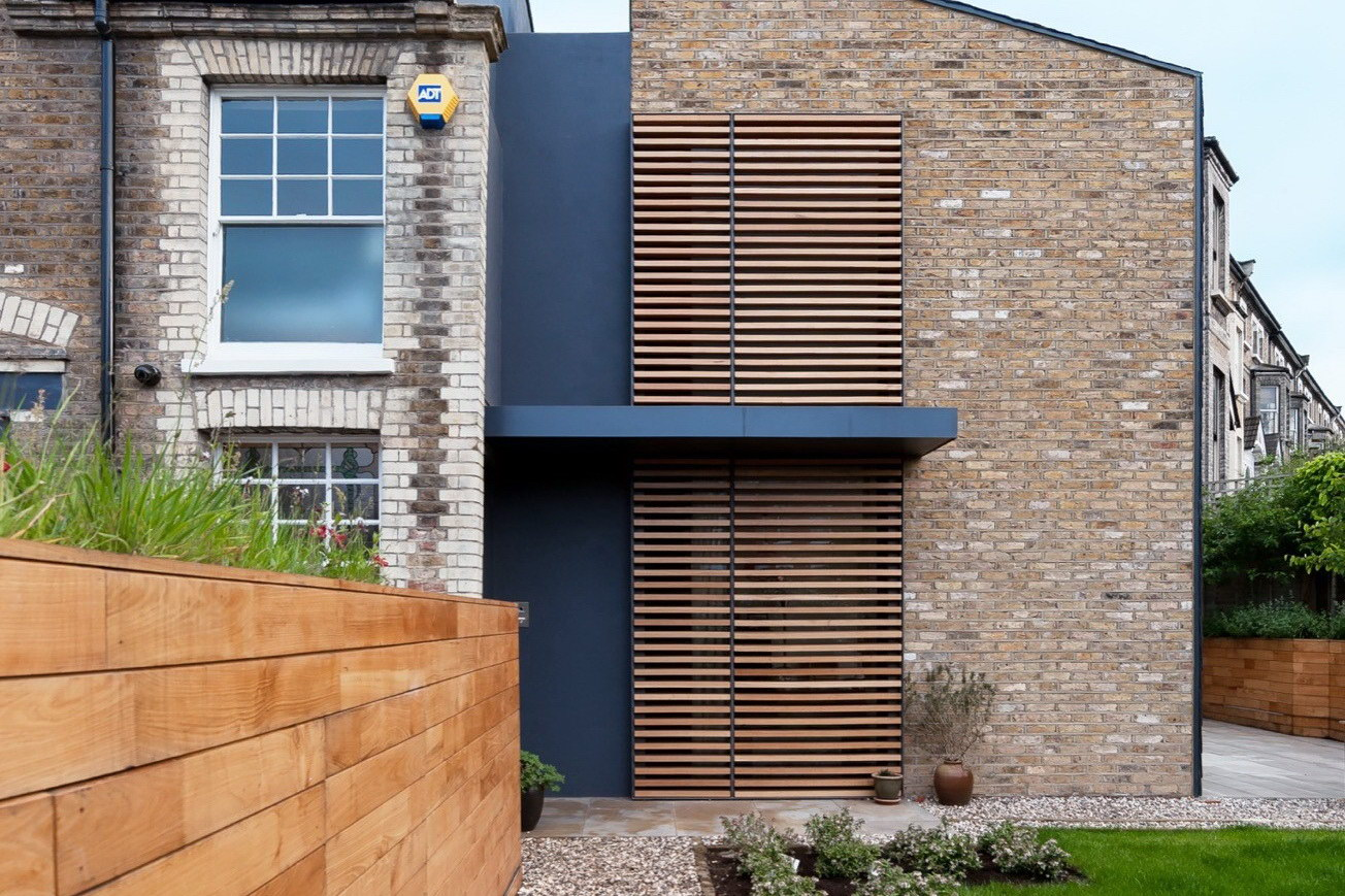 14 Mowbray Road by Walker Bushe Architects