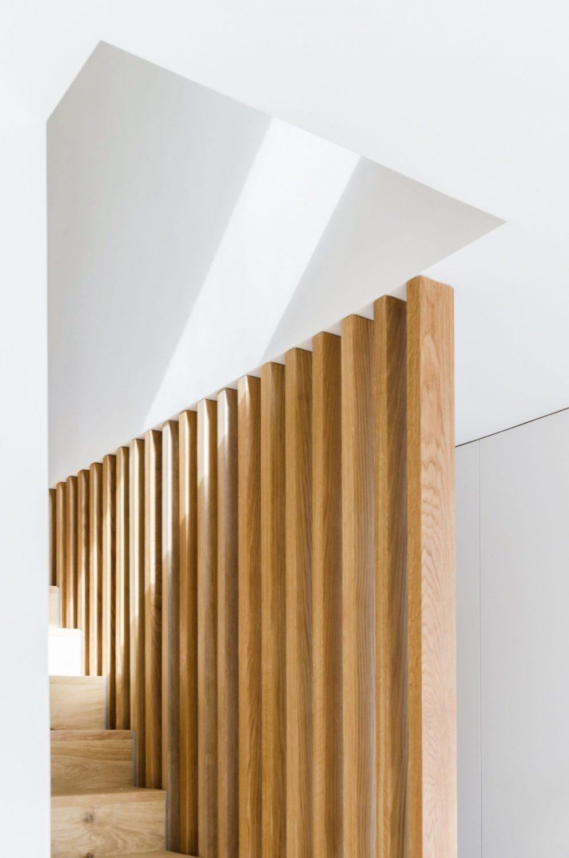14 Mowbray Road by Walker Bushe Architects